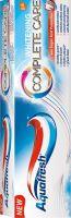 Aquafresh Complete Care Whitening zubní pasta s bělícím účinkem 75 ml