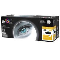 Toner TB kompatibilní s Lexmark MS310, 50F2H00, black, 100% new