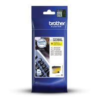 Inkoustová cartridge Brother LC3239XLY, MFC-J5945DW, MFC-J6945DW, yellow, originál