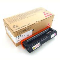 Toner Ricoh 407533, SPC252DN, magenta, originál
