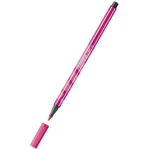 Fix Pen 68, neonová růžová, 1 mm, STABILO 1