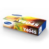Toner Samsung CLT-Y404S, Xpress C430W, C480FW, yellow, SU444A, originál