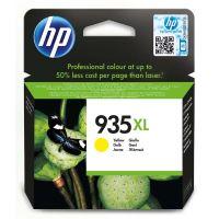 Inkoustová cartridge HP C2P26AE, Officejet 6812, 6815, 6230, yellow, No.935XL, originál