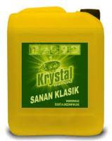Krystal Sanan Klasik, 5 litrů