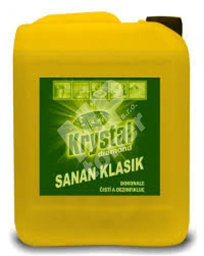 Krystal Sanan Klasik, 5 litrů 1