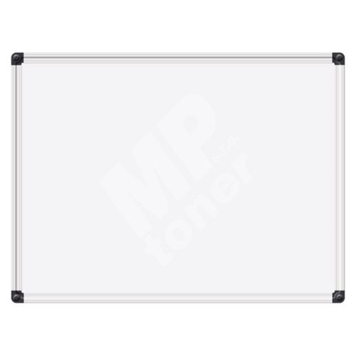 Bílá magnetická tabule 240 x 120 cm Vision Board 2