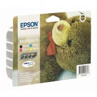 Cartridge Epson C13T061540A, originál 3