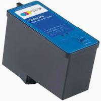 Inkoustová cartridge Dell 966/968, CH884, color, 592-10227, vysoká kapacita, originál