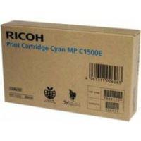 Inkoustová cartridge Ricoh 888550, cyan, originál