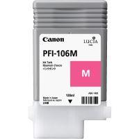 Inkoustová cartridge Canon PFI-106M, iPF-6300, magenta, originál