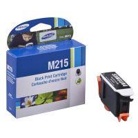 Inkoustová cartridge Samsung INK-M215, CJX-1000, CJX-1050W, CJX-2000FW, black, originál