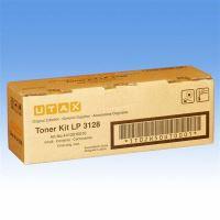 Toner Utax 4412810010, LP 3128, 4128, black, originál