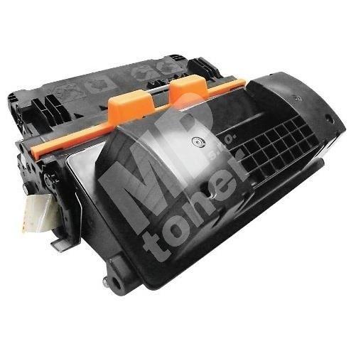 Toner HP CF281A, black, 81A, MP print 1