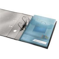 Závěsné desky Leitz CombiFile s rozšiřitelnou kapacitou, modré 3