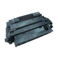 Kompatibilní toner HP CE255X, LaserJet P3015, black, 55X, 100% NEW