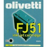 Inkoustová cartridge Olivetti B0494 Fax-Lab 101, 128, FJ51 černá originál