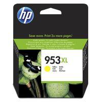 Inkoustová cartridge HP F6U18AE, OfficeJet Pro 8200, yellow, No.953XL, originál