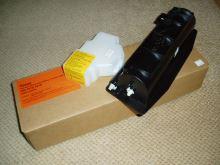 Toner UTAX CD 1115, 1215, černý, 611410010, originál