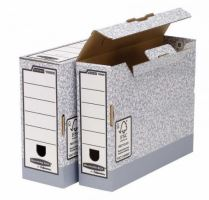 Archivační box Fellowes R-Kive System 105mm, Bankers Box, 10ks