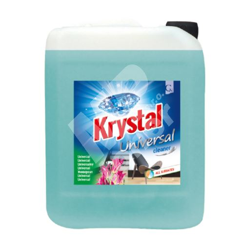 Krystal Univerzal, antibakterial, 5 litrů 1