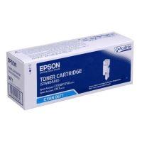 Kompatibilní toner Epson C13S050613, Aculaser C1700, C1750, CX17 series, cyan, MP print
