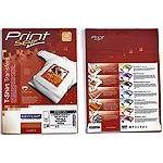 Zažehlovací papíry Rayfilm R0207.1123J, bílá a světlá trička 1bal/5ks, laserové tiskárny