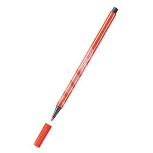 Fix Pen 68, světle červená, 1mm, STABILO 1