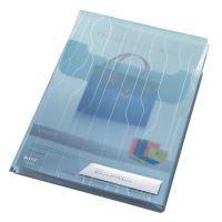 Závěsné desky Leitz CombiFile s rozšiřitelnou kapacitou, modré 5