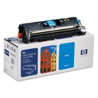 Toner HP Q3961A, Color LaserJet 2550, cyan, 122A, originál