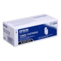 Kompatibilní toner Epson C13S050614, Aculaser C1700, C1750, CX17 series, black, MP print