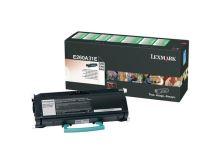 Toner Lexmark E260A31E, E260, E360, E460, black, originál