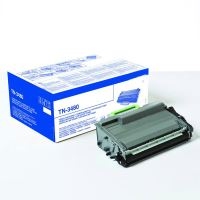 Toner Brother TN-3480, DCP-L6600, L5000, black, originál