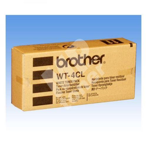Odpadní nádobka Brother HL 2700CN, WT4CL, originál 1