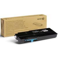 Toner Xerox 106R03510, VersaLink C400, C405, cyan, originál