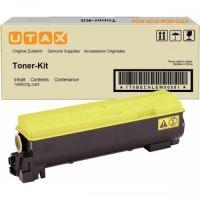 Toner Utax 4463510016, CLP 3635, yellow, originál