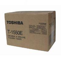 Toner Toshiba T1550E, 1550, černý, 1x240g, originál