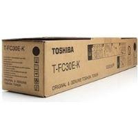 Toner Toshiba T-FC30EM, magenta, originál 1