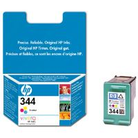 Inkoustová cartridge HP C9363EE color, No. 344, originál