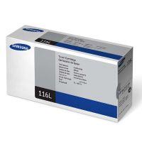 Toner Samsung MLT-D116L, SL-M2825DW, M2675FN, M2875FW, black, SU828A, originál