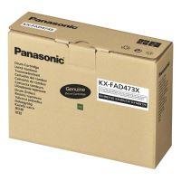 Válec Panasonic KX-FAD473X, KX-MB2120, MB2130, MB2170, black, originál