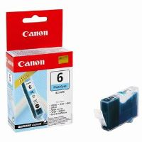 Inkoustová cartridge Canon BCI-6PC, photo cyan, originál