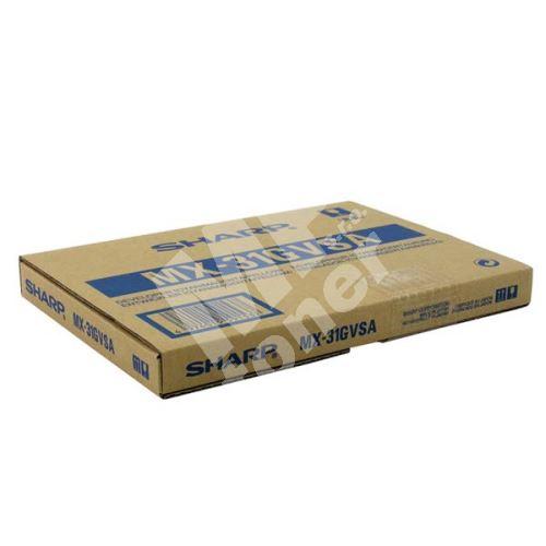 Sharp MX 2600, 3100, color, MX31GVSA, developer, originál 1