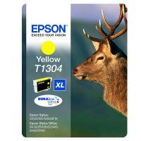 Cartridge Epson C13T13044012, yellow, originál 2