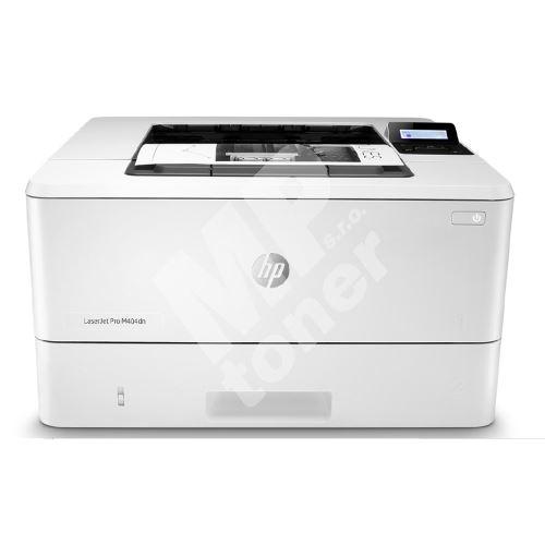 HP LaserJet Pro M404dn 1