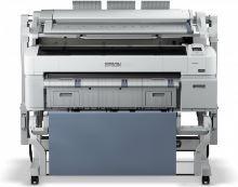 Epson SureColor SC-T5200DMFP 5
