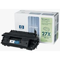 Toner HP C4127X, LaserJet 4000, 4050, black, 27X, originál