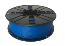 Tisková struna Gembird (filament) nylon, 1,75mm, 1kg, modrá
