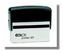 Razítko COLOP 45