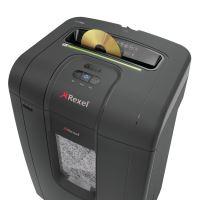 Skartovačka Rexel Mercury RSX1834 2