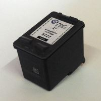 Kompatibilní cartridge HP C8727A, black, No. 27, 18ml, TB, MP print